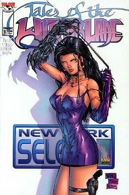Tales of Witchblade (Vol 1) #   3 Near Mint (NM) Image MODERN AGE COMICS