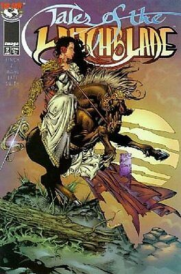 Tales of Witchblade (Vol 1) #   2 Near Mint (NM) Image MODERN AGE COMICS