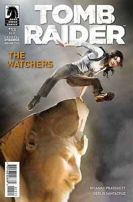 Tomb Raider (Vol 2) #  13 Near Mint (NM) Dark Horse MODERN AGE COMICS