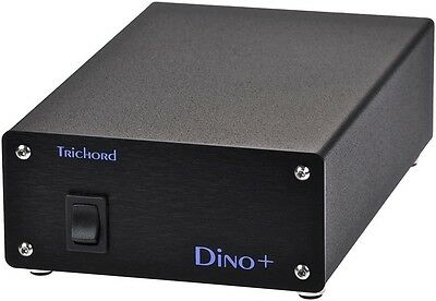 Trichord Dino + Power Supply RRP £319