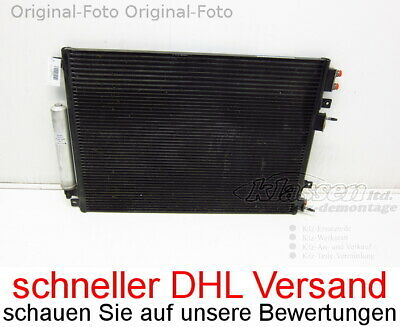Klimakühler Klima Dodge Charger Chrysler 5.7 06- 1225126 834031171A