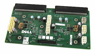 Dell D847H PowerEdge T710 Power Distribution Board
