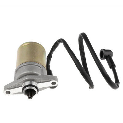 GY6 Motorcycle Starter Motor Replacement Parts for Chinese SUNL ROKETA TANK