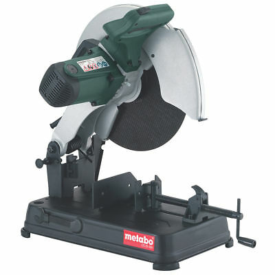 Metabo CS23-355 Metal Chop Saw 240V