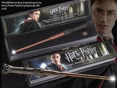 The Noble Collection Harry Potter: Harry Potter's Illuminating Wand