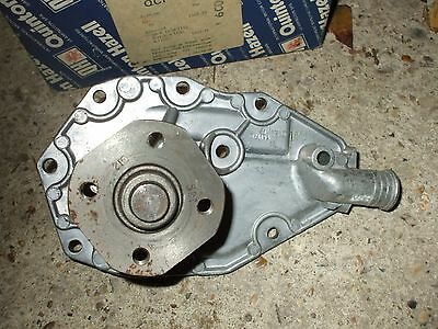 RENAULT R8 R10 - 1962 to 1971 Water Pump     Gordini