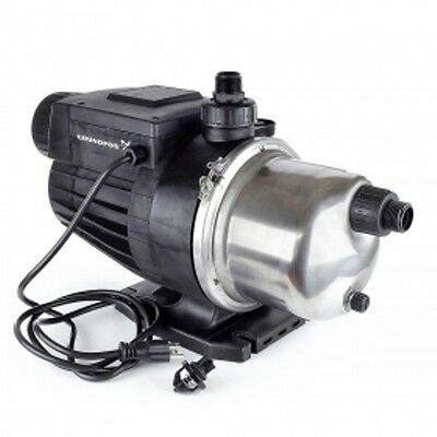 MQ3-45 Booster Pump, 1 HP, 115V 96860195