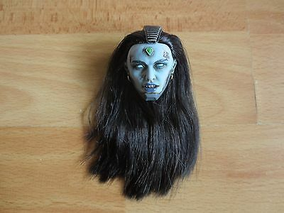 PHICEN 1/6 Kopf Head Z-Girl   Female Head  Out of the box