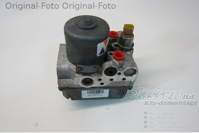 ABS Hydraulikblock CADILLAC STS CTS 4.6 05.05- 18045489 15254255