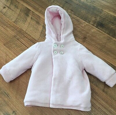 Baby World Purchased From MYER baby girls size 0 coat