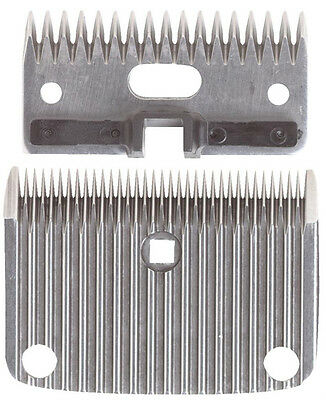 Lister A2F/AC Fine 35 tooth clipping blades
