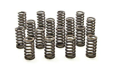 PAC 0.900 in OD Ovate Beehive Spring 1200 Series Valve Spring 16 pc P/N PAC-1223