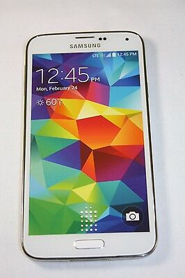 Samsung S5 Dummy Fake Cell Phone Prop Non Working