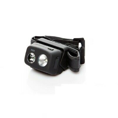 Ridgemonkey NEW Ridge Monkey VRH300 USB Rechargeable Headtorch 200 Lumens