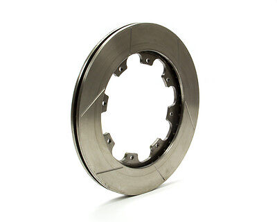 WILWOOD 12.190 in Pass Side Directional/Slotted GT 36 Brake Rotor P/N 160-12291