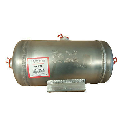 Genuine Iveco  Air Tank - 5 Litre Suitable for EuroCargo, Tector and Stralis