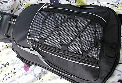 Westfield Deluxe Electric Gig Bag Soft Guitar Case