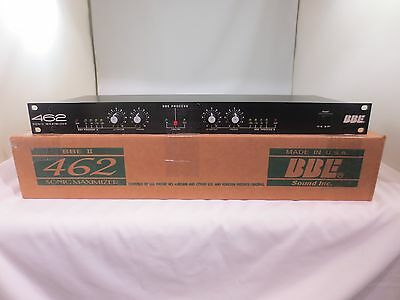 Bbe 462 Original Box And Manual Excellent Working And Cosmetic Condition Rack