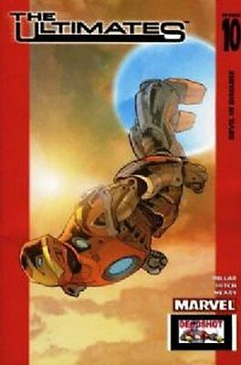 Ultimates (Vol 1) #  10 Near Mint (NM) Marvel Comics MODERN AGE