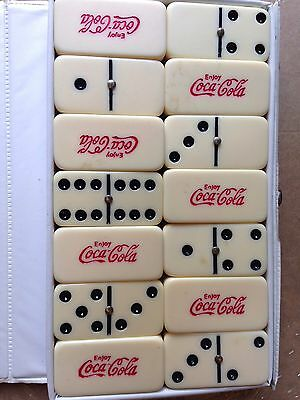 Coca Cola Dominos