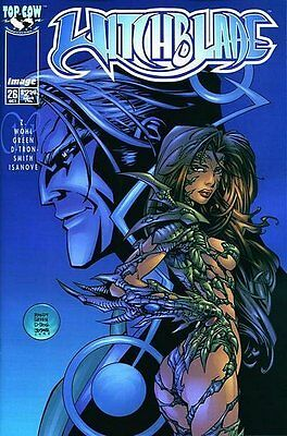 Witchblade (Vol 1) #  26 Near Mint (NM) Image MODERN AGE COMICS
