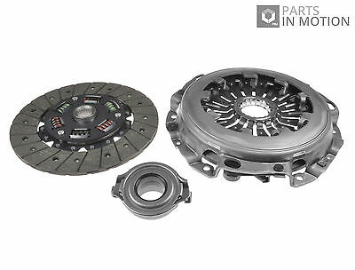 Clutch Kit fits SUBARU FORESTER 2.0 98 to 02 230mm ADL Top Quality Replacement