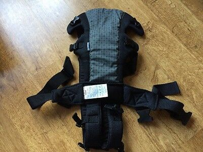 Tomy Baby Papouse/carrier