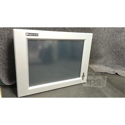 Phoenix Contact 2913108 Industrial PC-VALUELINE Touchscreen Monitor