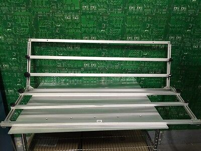 """PCB Stuffing System 48"""" (Pair)"""