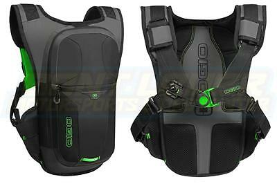 New! Ogio Atlas 3L Hydration Pack Off Road Dirt Bike Trail Riding