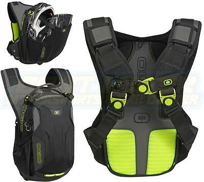 New! Ogio BAJA 2L Hydration Pack Off Road Dirt Bike Trail Riding