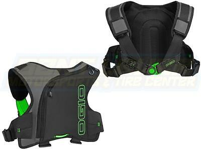 Ogio Erzberg 1L Hydration Pack Off Road Dirt Bike Trail Riding Racing Motocross
