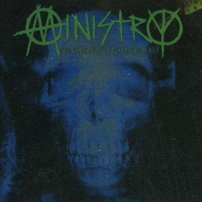 Very Best of Fixes and Remixes - Ministry - Ministry - Audio CD (Y9l)