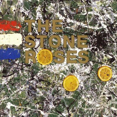 STONE ROSES The Stone Roses LP Vinyl NEW Self Titled Debut