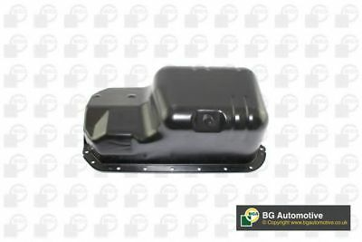 Sump Pan fits HONDA CIVIC 1.4 357409 01 to 05 Oil Wet BGA Quality Replacement