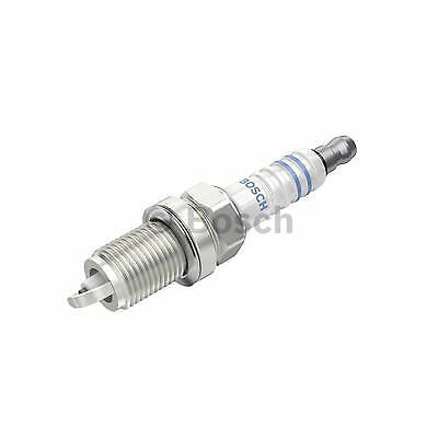 CHEVROLET AVEO 1.4 Spark Plugs Set 4x 08 to 11 Bosch 96476119 Quality New
