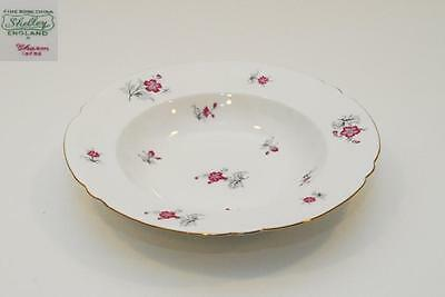 Shelley CHARM Rimmed Soup Bowl Bowls 8.25 Inch