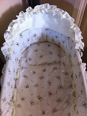 Vgc Country Bears Bassinet