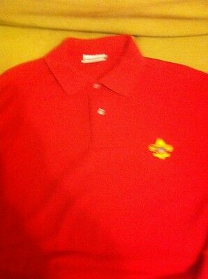 Boy Scouts Of America - XL Polo Short Sleeve Top - NEW