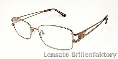 Easy Eyewear 2012 Braun Women's Glasses Reading -5, 0 Bis +4,0 Germany