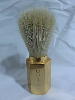 Vintage HIS Shaving Brush