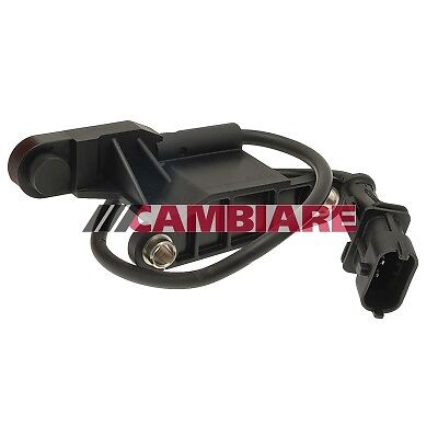 VAUXHALL ASTRA G 1.4,1.6 Camshaft Position Sensor 1238937 10456585 Cambiare New