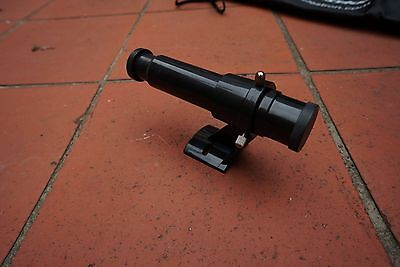 Celestron Finderscope Telescope 5x24 w/ Carry Bag and 'First Light' CD