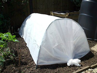 Apollo Fleece Grow Tunnel Frost Free Plant Protection & Insulation 1m x 3.5m