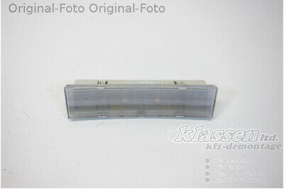 Innenraumbeleuchtung Heckklappe Chrysler 300 C Touring 04685928AA lampe