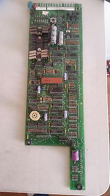 Ap Automatic Products # 4600-5500 Snack Vending Machine Board PCB