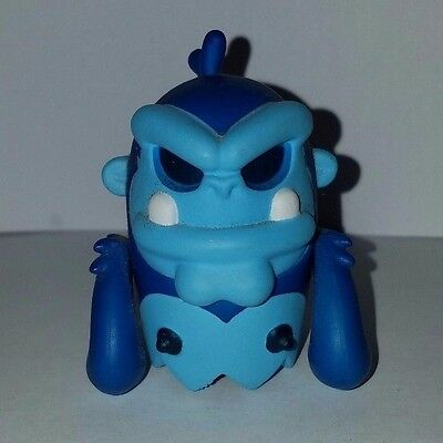 Kidrobot Boooya Ghosts Series 1 Blue Ape VERY RARE