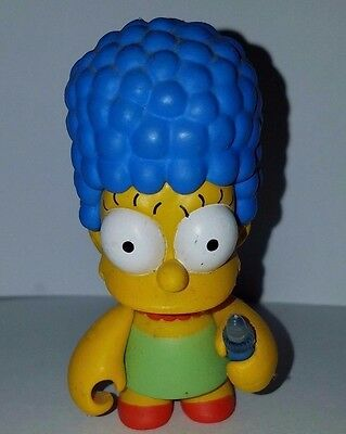 "Kidrobot Simpsons Series 1 Blind Box 3"" Figure Marge"