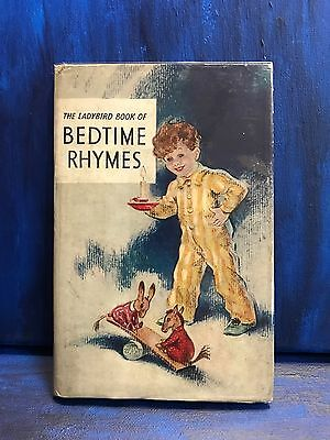 The Ladybird Book of Bedtime Rhymes  1950