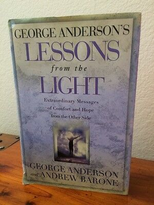 Lessons from the Light : Extraordinary Messages of Love and Comfort from the Oth